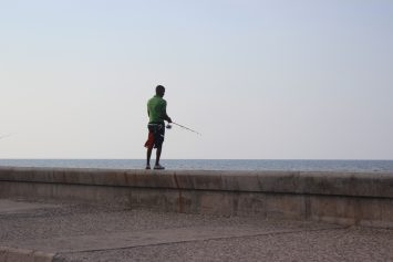 4 Unspoken Rules of Fishing