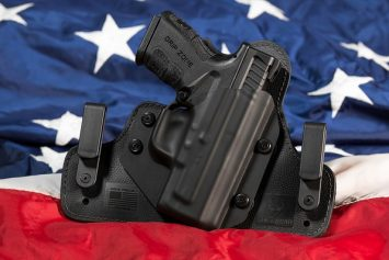 What the Election Means for Gun Rights