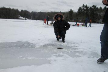6 Proven Ice Fishing Hacks