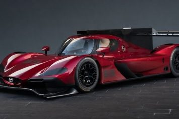 Mazda Set to Own Performance Racing