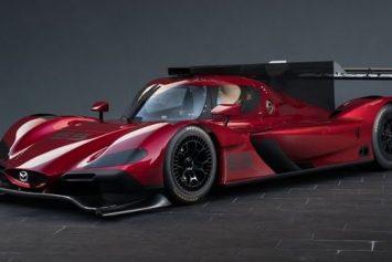 Mazda Set to Own Performance Racing