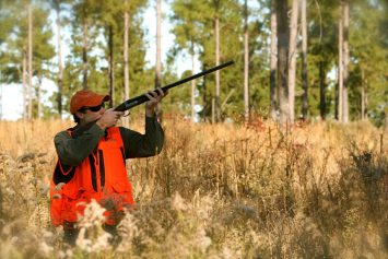 3 Important Hunter Safety Tips