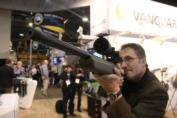 Top New Rifle Scopes at SHOT Show 2017