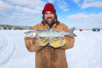 5 Tips for Catching More Lake Trout