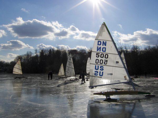 iceboat