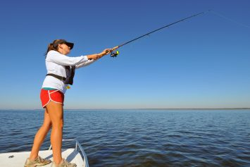 5 Crucial Tips for Cleaning Saltwater Fishing Gear