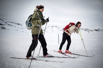 7 Reasons You Should Try Cross-Country Skiing
