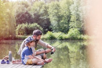 Best Spring Fishing Locations