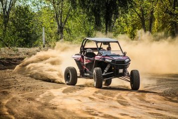 6 Great Places for an Off-Road Adventure