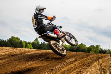 How to Become a Motocross Rider in 5 Steps