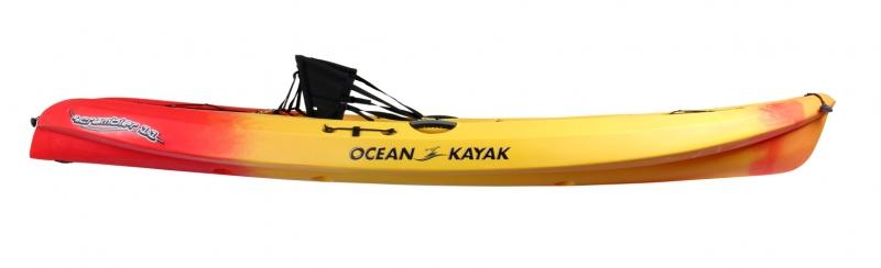 Outdoorsman: Ocean Kayak Scrambler 11 Sit-on-Top