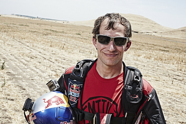 Red Bull Aces 2014