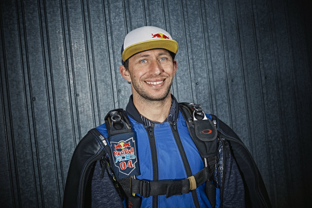 Red Bull Aces 2015