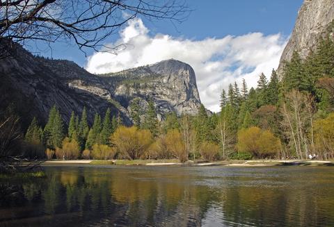 Grouse Lake – Yosemite National Park, CA