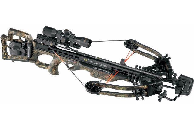 TenPoint Stealth Crossbow