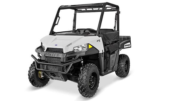 Polaris Ranger ETX