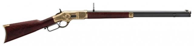 Winchester Model 1866
