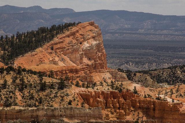 Bryce Canyon's Fairyland Loop, Utah